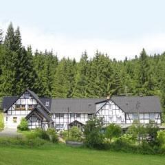 """landhaus """"zum rothaarsteig"""" - wandertour auf dem rothaarsteig, Gestaltungsideen"""