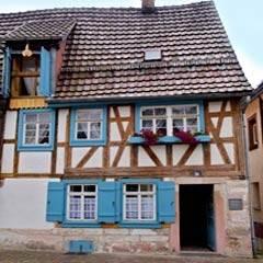 Historisches Ferienhaus Gerberhaus - Ferien im Denkmal - Alpirsbach
