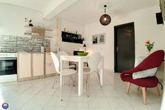 GET IN Apartments - Welcome in Barbariga Beach - bei Rovinj, Pula - Istrien